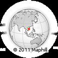 Outline Map of Son Ha