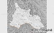 Gray Map of Son La
