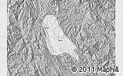 Gray Map of Quynh Nhai