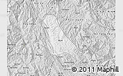 Silver Style Map of Quynh Nhai