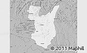 Gray Map of Goromonzi