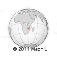 Outline Map of UMP